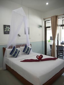 Samet 99 , Double Room with Terrace - Koh Samet  - Квартира