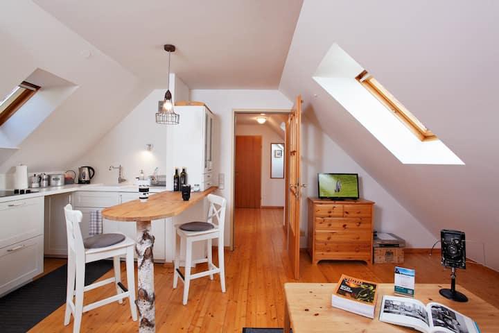 Detailsinn Apartment (Mitterbach am Erlaufsee), Ferienwohnung