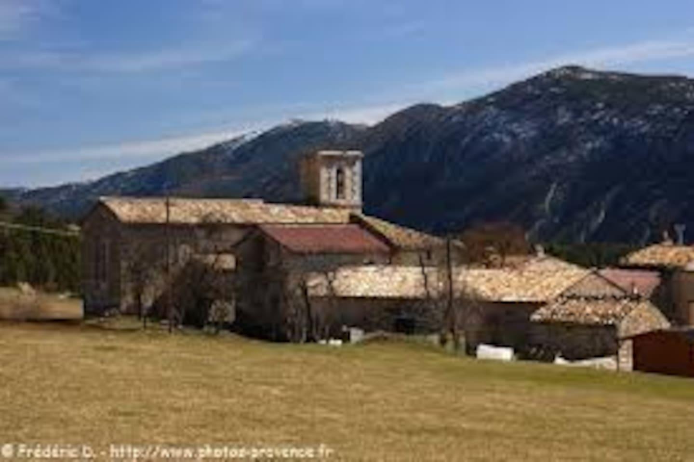 le village du Prignolet
