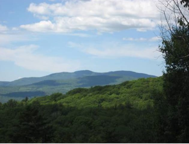Cozy condo with mountain views and pool access - Campton - Pis
