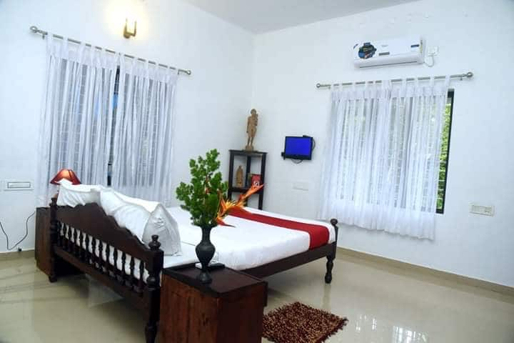MARARI BETHSAIDA HOMESTAY NON A/C DOUBLE/TWIN ROOM