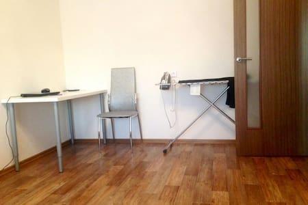 Удобная, функциональная квартира. Светло и уютно! - gorod Sankt-Peterburg - Διαμέρισμα