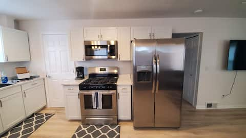 Brand New Listing from Super Host!