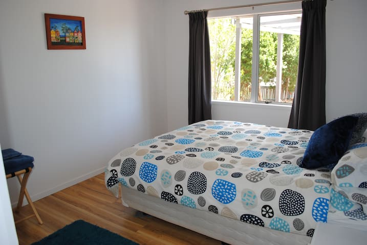 Bach 108 - 2 Bedroom Self Contained Apartment - Paihia - Apartemen