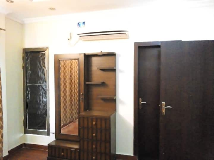 1 Bed Fully Furnished Apartmen