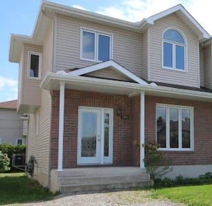 House to share - Gatineau Quebec - Ottawa Area - Γκατινό
