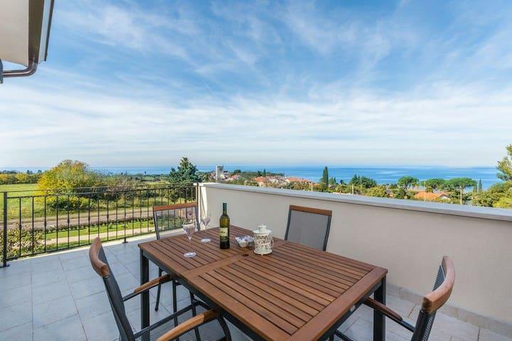 Apartman Lux Villa Ren