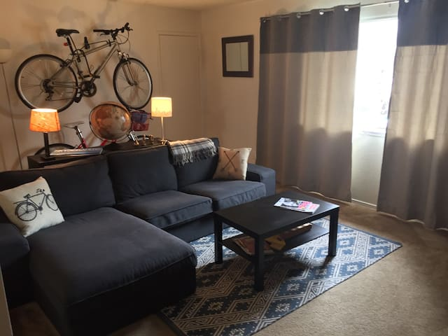 Be Our Guest in heart of Midtown - Sacramento - Appartement