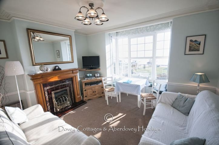 The Sweet Shop Apartment, Aberdovey - Aberdyfi - Apartament