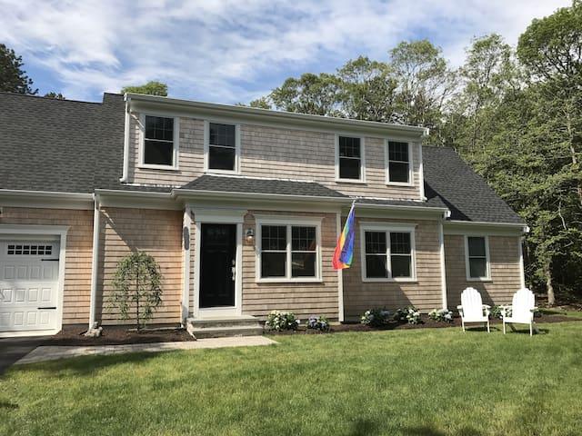 Codder Cottage (Whole Home)
