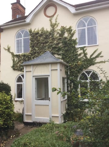 Grade II Listed Cottage. - Malvern Link  - House