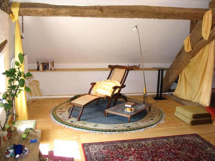 Gästehaus Eifelbackhaus auf dem Zahrenhof