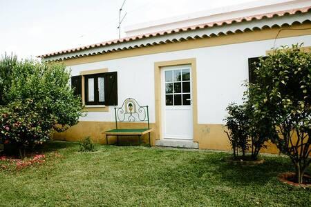 Casal Jacinto - Nadadouro - Villa