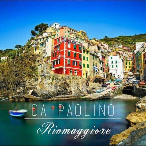 Da Paolino2 appartamenti Riomaggiore