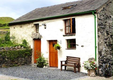 Howbarrow Farm cottage