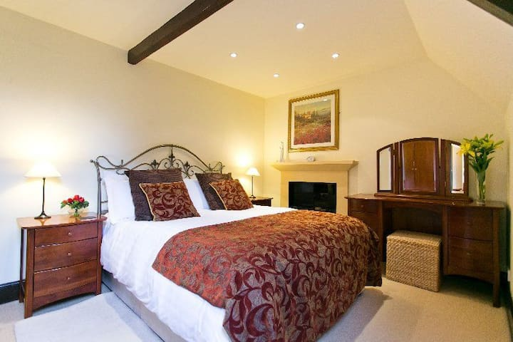 Butlers Loft - Penrith - Appartement