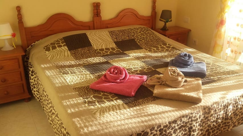 Welcome !!! - Los Cristianos - Townhouse