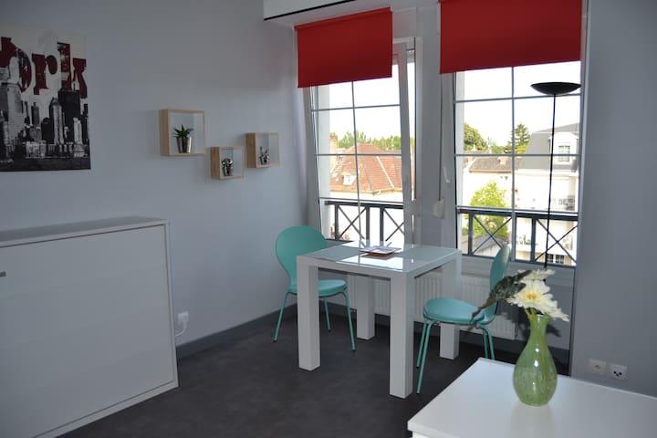 Studio Cosy à Thionville