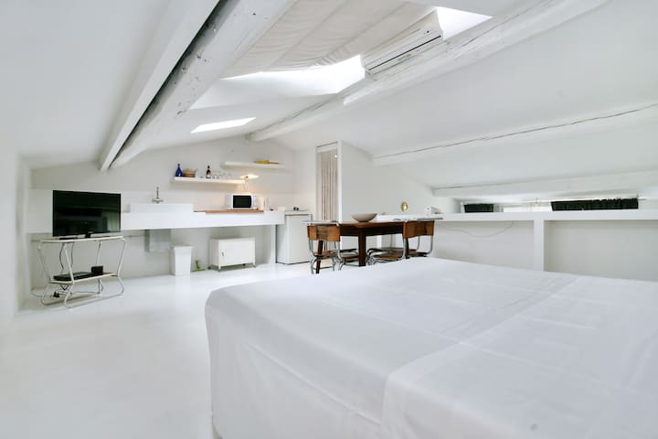 Loft on the River - Florencia - Loft