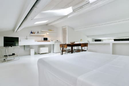Loft on the River - Firenze - Loft