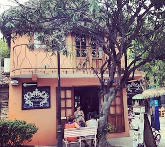 Casa Lola in heart of San Pancho