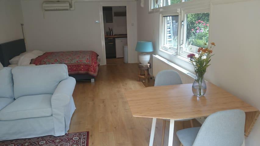 Mooie comfortabele studio - Nijmegen - Apartament
