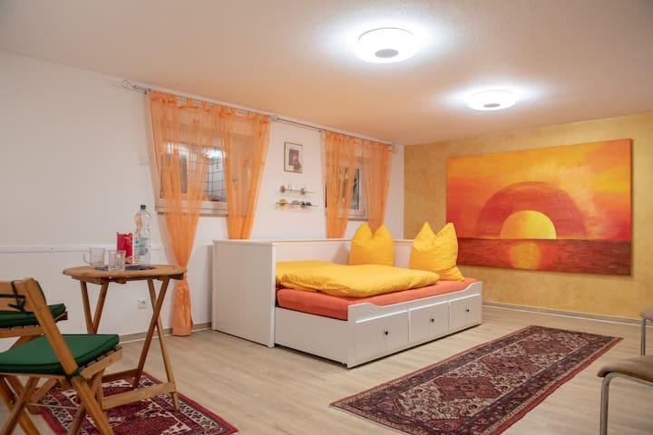 Apartment Neanderland