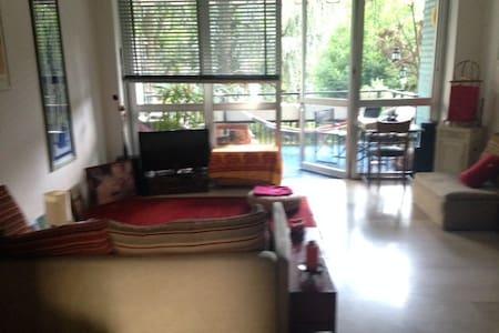 Appartamento in centro residenziale - Brugherio - Appartement