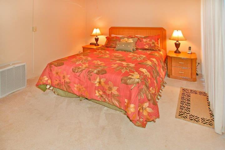Maui Island Sands Resort 305 - Maalaea - Apartament