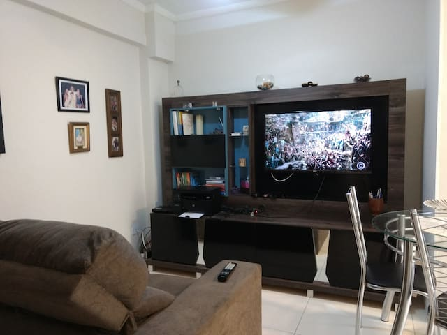 300m from beach, Gonzaga, whole apt, renovated