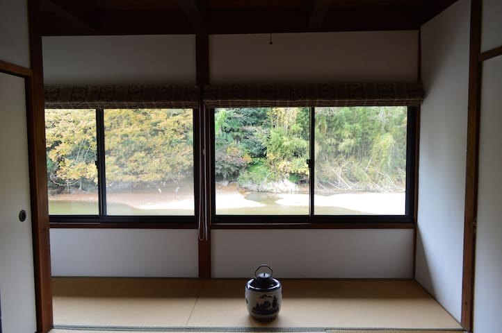 1階 5畳和室 1F 5 tatami room