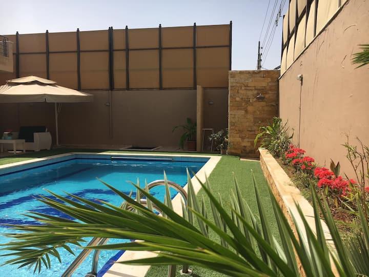 Sila Villa Dead Sea Jordan