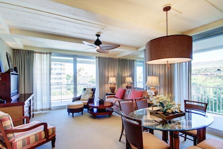 Fab Whaler Condo! Dec 18-25 only!! - Lahaina