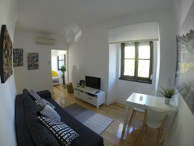 MORAIS, YOUR SWEET HOME IN LISBON