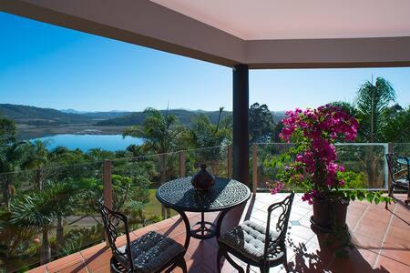 Lagoon View Villa