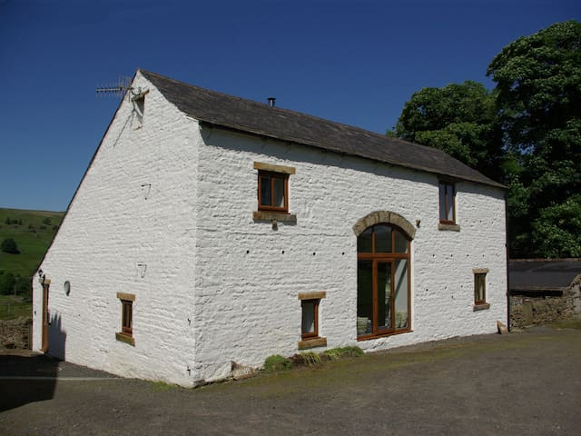 WELLHOPE VIEW COTTAGE, pet friendly in Alston, Ref 919127