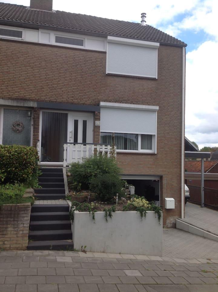 Woning te huur in het zonnige zuiden van Limburg