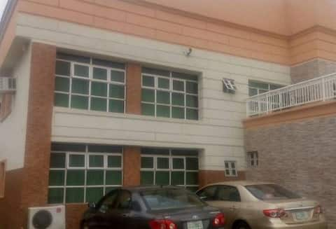 Bliss Resorts And Hotel is a budget secure hotel in Akure