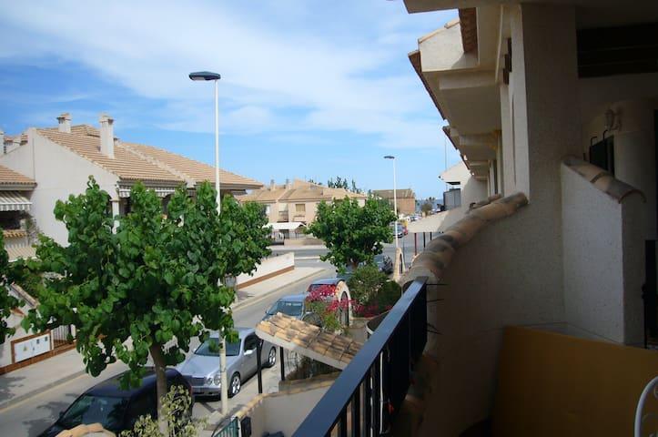 CASA EL LOS ALCAZARES - Los Alcázares - Lägenhet