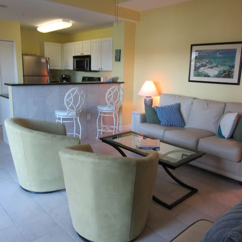 Unit 311 Madeira Bay Resort II - Madeira Beach - Condominium