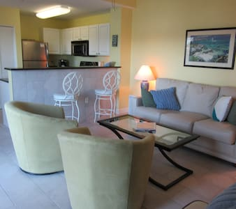 Unit 311 Madeira Bay Resort II - Madeira Beach - Apartament