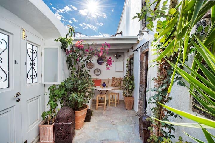 Arbor House - Fira - Casa