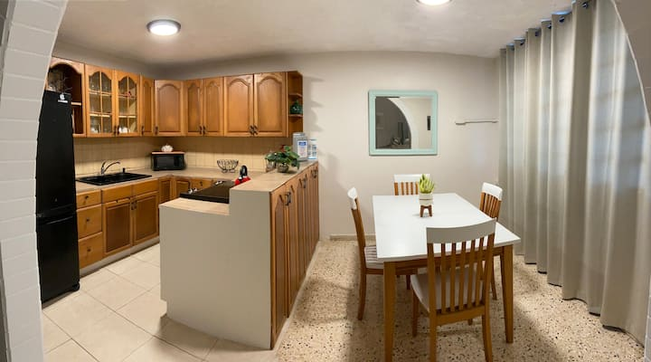 Apt 2 Near to Ferry and Airport -Culebra & Vieques