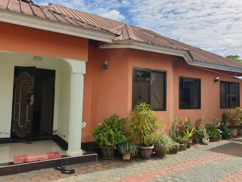 Private house in Arusha