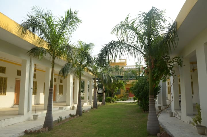 Resort Pushkar