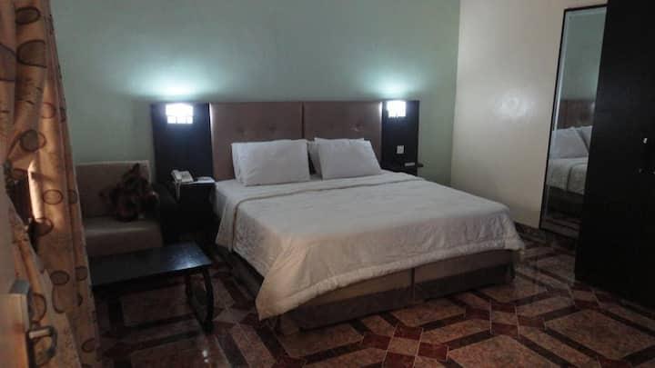 Moongate Hotel Obantoko -  Double Room