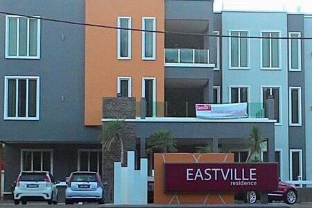 Eastville Residence Hotel - Boutique-hôtel