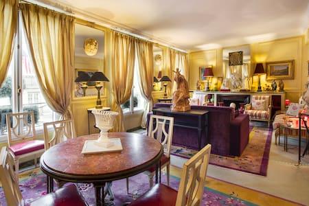 Saint Honore - Paris - Wohnung