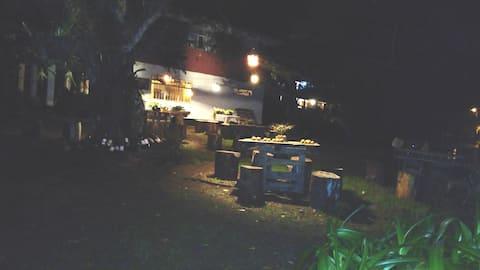 Hostel Si las Piedras Hablaran (wine, art and coffee)