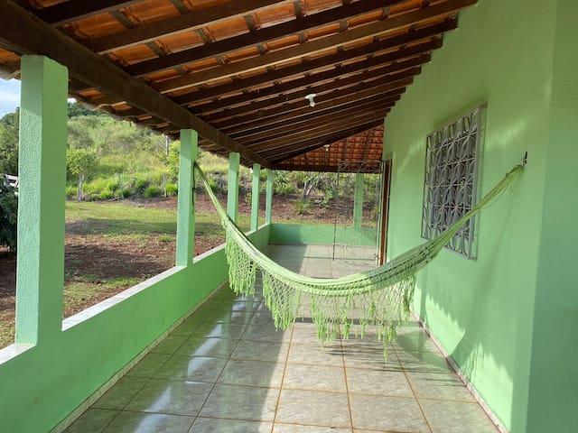 Casa de Campo- Fazenda Santana